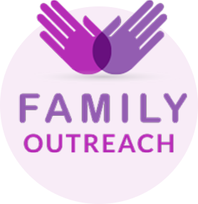Family Outreach logo